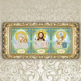 VIA3007. Триптих