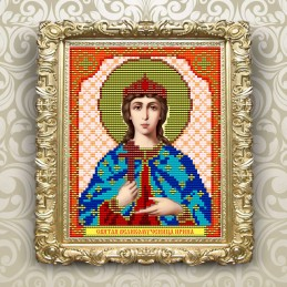 VIA5023. Holy Martyr Irene