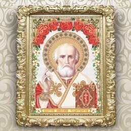 VIA3010. St. Nicholas
