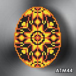 """АТМ44. Pysanka """"Love and..."""