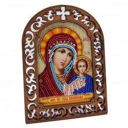 IKF01. Пресвятая Богородица...