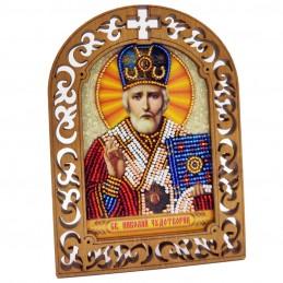 IKF03. Святой Николай...