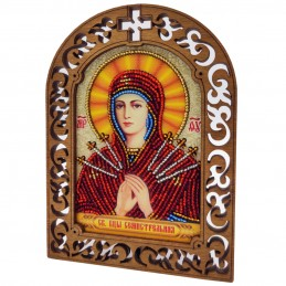 IKF04. Святая Богородица...