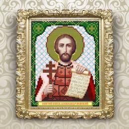 VIA5026. Святой Князь...