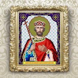 VIA5027. Святий Великий Цар...