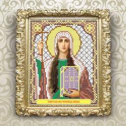 VIA5030. The Holy Martyress...