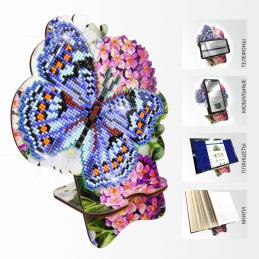 APM-03. Метелик і Гортензія