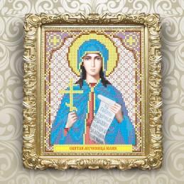 VIA5032. The Holy Martyress...