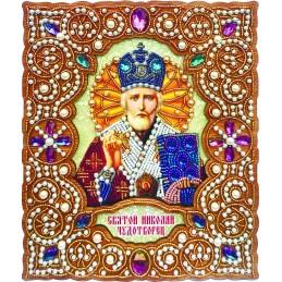 IZN-03. St. Nicholas