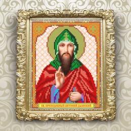 VIA5033. St. Anthony Dymskoy