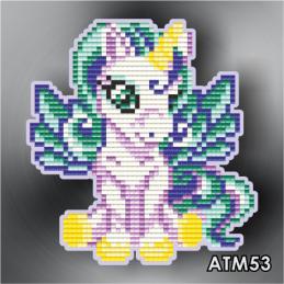 ATM53. Children's magnet...