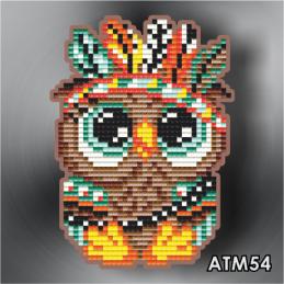 ATM54. Children's magnet...
