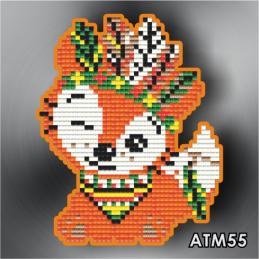 ATM55. Children's magnet...