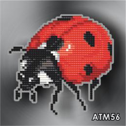 ATM56. Children's magnet...