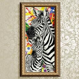 AT3221. Zebras