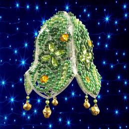Kol-03. Four-leaf clover. Luck