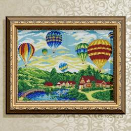 VKA3150. Balloons