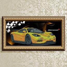 VKA3154. McLaren