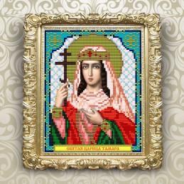 VIA5039. Holy Queen Tamara