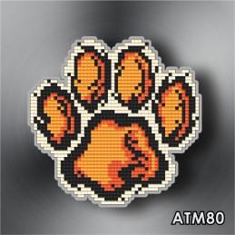 ATM80. Children's magnet...