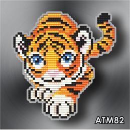 ATM82. Children's magnet...