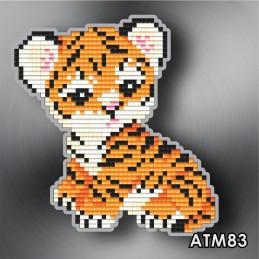 ATM83. Children's magnet...