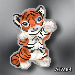 ATM84. Children's magnet...
