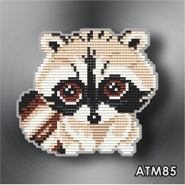 ATM85. Children's magnet...