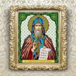 VIA5042. St. Cyril