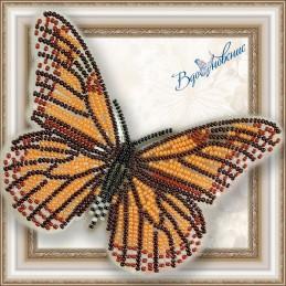 BGP-001. Метелик «Данаида...