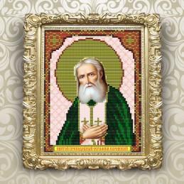 VIA5055. St. Seraphim Of Sarov