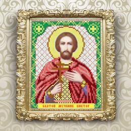 VIA5060. Святой мученик Виктор