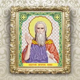 VIA5071. Святой Пророк илия...