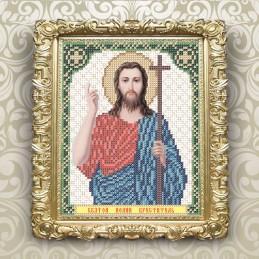 VIA5114. Святой иоанн...