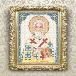 VIA5118. Святий Лев Катанский