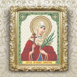 VIA5167. Holy Martyr Valentine