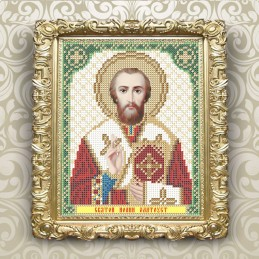 VIA5171. Святий іоанн...