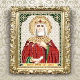 VIA5187. Святой Пророк Царь...