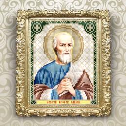 VIA5189. Святой Пророк Елисей