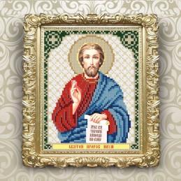 VIA5191. Святой Пророк Наум