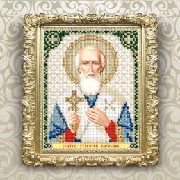 VIA5192. Святий Григорій...