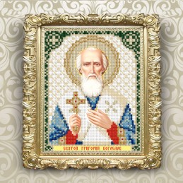 VIA5192. Святой Григорий...