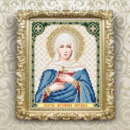 VIA5304. Holy Martyr Natalia