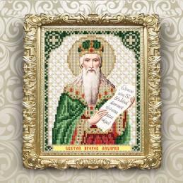 VIA5313. Святой Пророк Захария