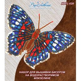 NBFL-028. БАБОЧКА «Красный...