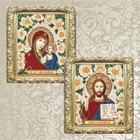 christian icons, 205х250mm