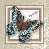 Natural butterflies