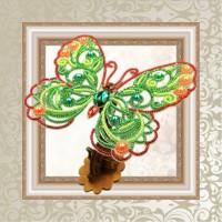 Openwork Butterflies