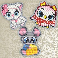 baby magnet, sets for laying out rhinestones